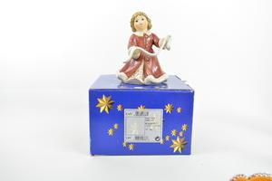 Joulufiguuri, Weihnacht, Jouluyö(MYYTY)