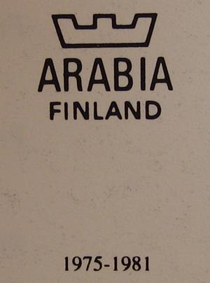 Seinätaulu, Suomalaiset jäämeren rannalla, nro 9, A Alariesto