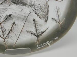 Pro Arte, Fauna Fennica, Hirvi, OT