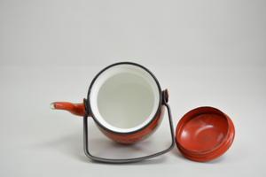 Kahvipannu, 0,6 l, emali, Kehrä,  RU (MYYTY)