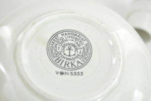 Teekannu 1,6 l, Birka, SL