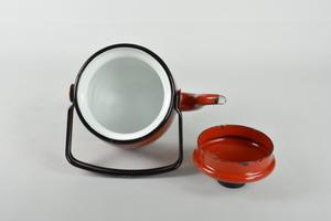 Kaffepanna 0,6 l, emalj, Kehrä,  RU
