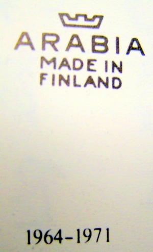 Seinälaatta, Hedelmä (MYYTY)