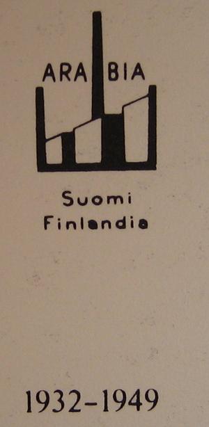 Tallrikar, 3 st, flat, Finlandia