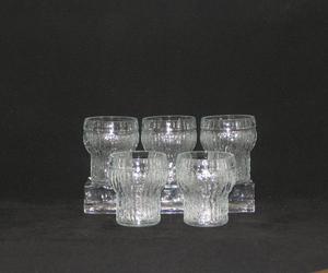 Selterglas, 5 st, Kehrä, NS