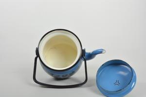 Kahvipannu, Finel, Lehvä  (MYYTY)