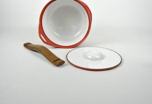 Pata, 2,5 lit, emaloitu, Sarpaneva-pata, TS (MYYTY)
