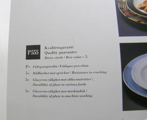 Lautaset 2 kpl, syvät, etu-/jälkiruoka, Quattro Nero, BW