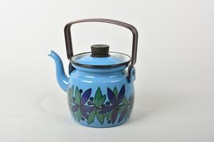 Kaffepanna, Finel, Lehvä  (SÅLD)