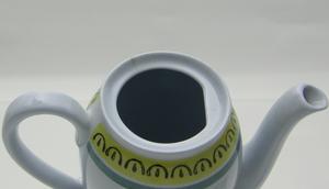 Kahvikannu, Pieni, Rownband