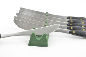 Knivar 6 st, mat, Kievari, AB