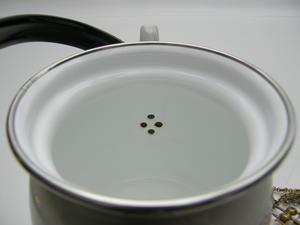 Kaffepanna, 1 l, Finel, Uhtua, IL