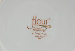 Kahvi-/ Teekannu, Fleur, JL