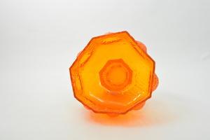 Maljakko, Fontana, oranssi, NS  (MYYTY)